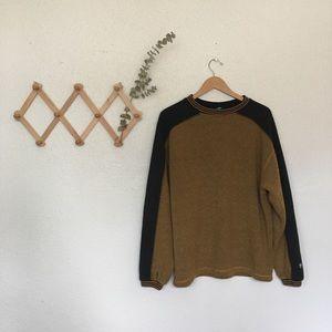 VTG Mustard Sweater